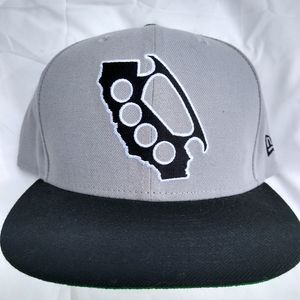 Rogue Status New Era Snapback Hat